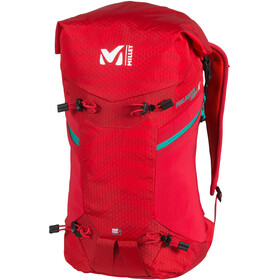 Millet Prolighter Summit 18 Mochila, red-rouge